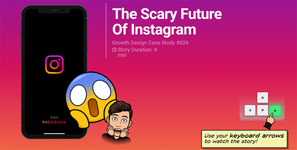 Instagram can be a real timewaster... dig into the psychology behind its product strategy