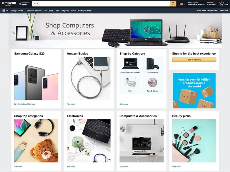 What is ACoS Amazon?