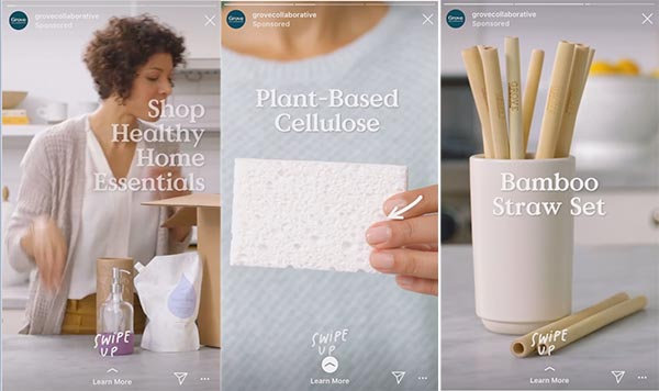 6 Best Instagram Ad Campaign Examples for Ecommerce