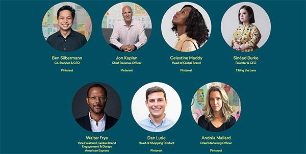Pinterest Announces, 'Pinterest Presents' Virtual Summit for Marketers