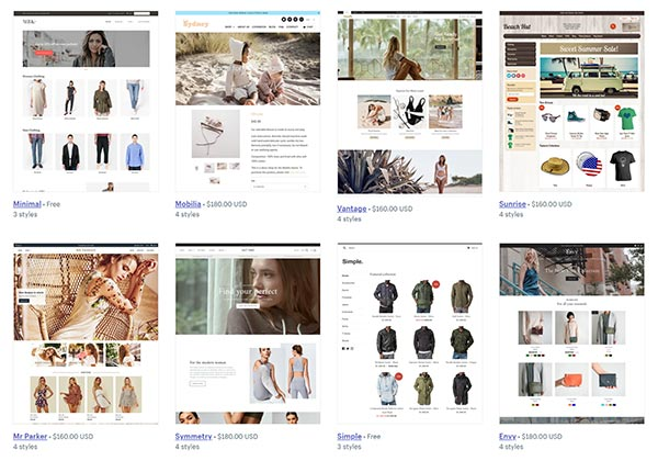 How to Start an Online Clothing Boutique?