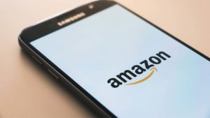 Amazon's Share of US Digital Ad Market Hits 10% for First Time