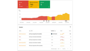 Core Web Vitals: Page speed is now more important for SEO