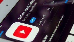 YouTube expands sponsorship opportunities through YouTube select