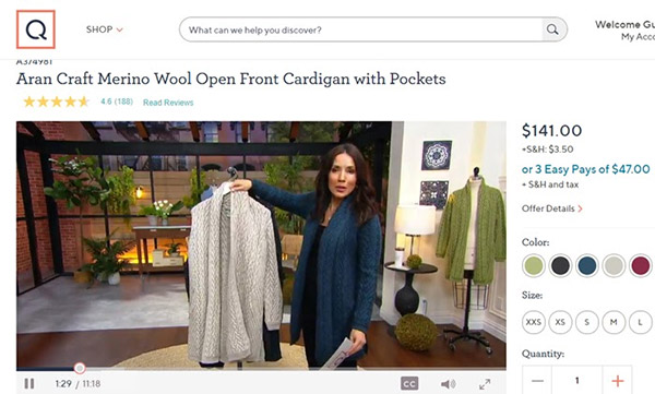 Are you ready to sell like QVC?
