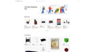 Google Shopping Ads Bans Digital Books