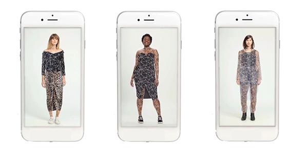 Walmart to acquire virtual fitting room startup Zeekit