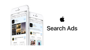 Apple Search Ads now available in China
