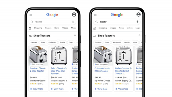 Google launches new ad formats for local campaigns and pickup later option for local inventory ads