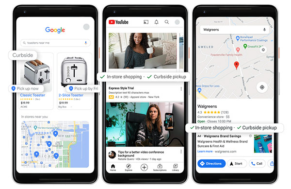 Google outlines coming ecommerce advances, including improved AR product displays