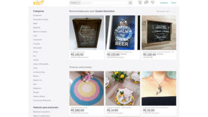 Etsy acquires Elo7, known as the 'Etsy of Brazil,' for $217M