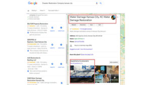 Fake Google My Business Listings: A Local SEO Case Study
