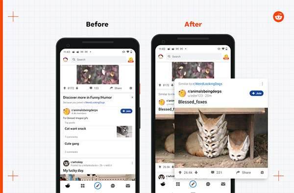 Reddit looks to improve content discovery with algorithm-defined 'best' listing