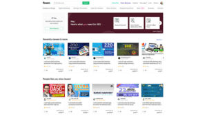 Case Study: 3 Affiliate Keyword Research Gigs on Fiverr