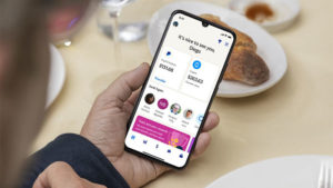 PayPal's updated app helps it act more like your bank account