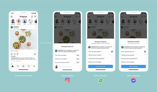 Facebook launches new tools for brands and retailers