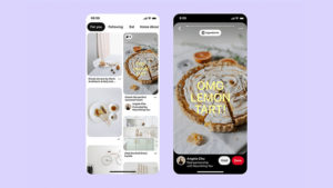 Introducing New Pinterest Shopping Features to Help Shoppers