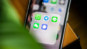 Telegram says it added 70M users during day of Facebook and WhatsApp outage
