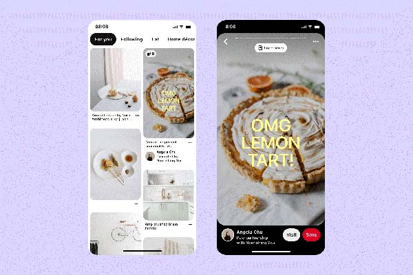 Introducing New Pinterest Shopping Features to Help Shoppers Find What They Actually Love
